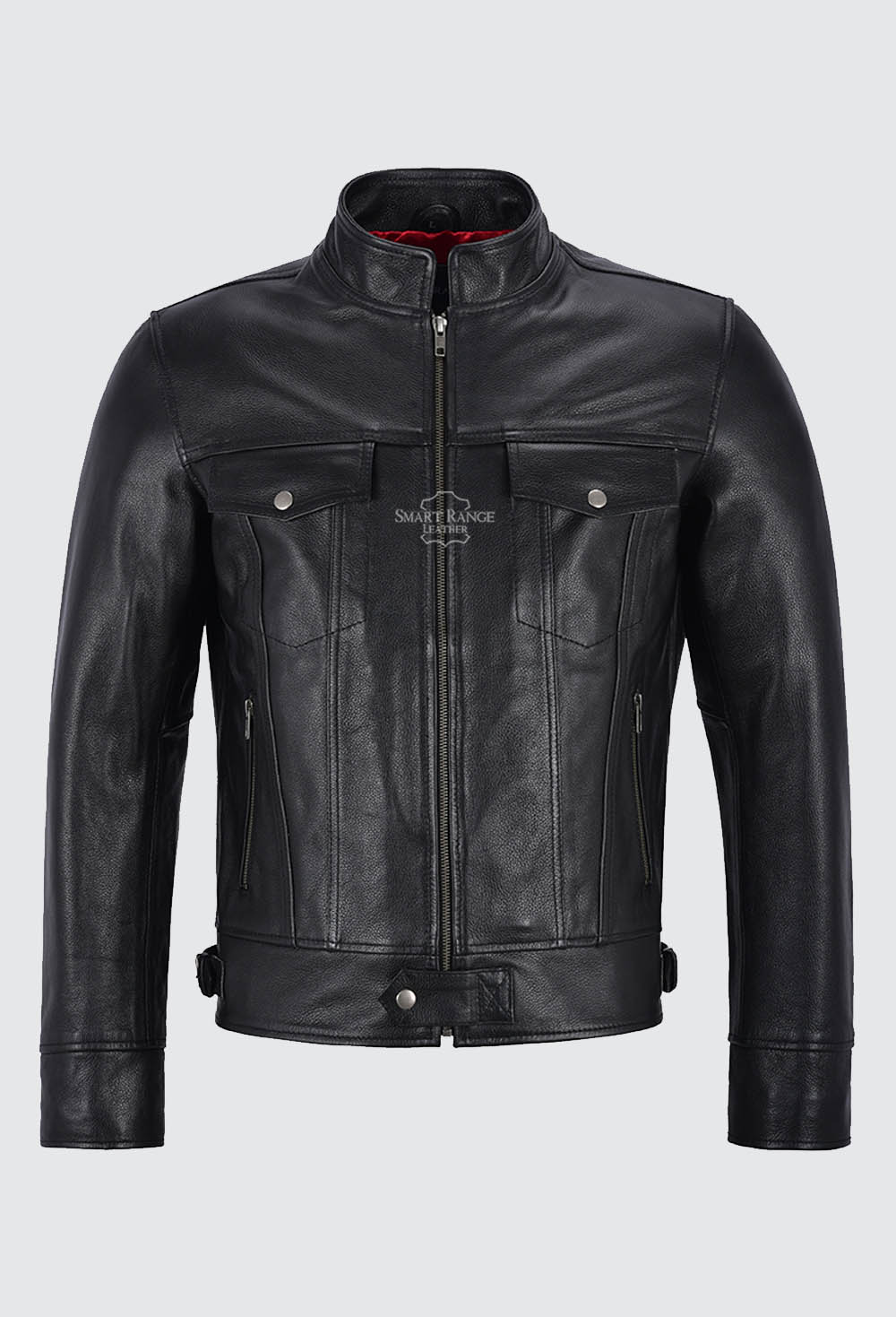 Leather jackets, Men's leather jackets, Classic leather jackets