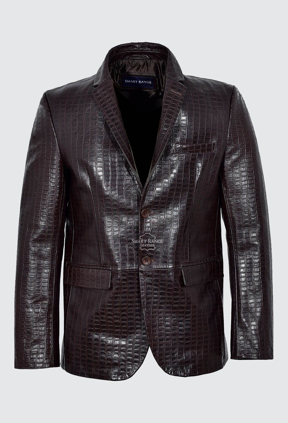 Mens leather blazer, Leather coats for men, Classic leather coats