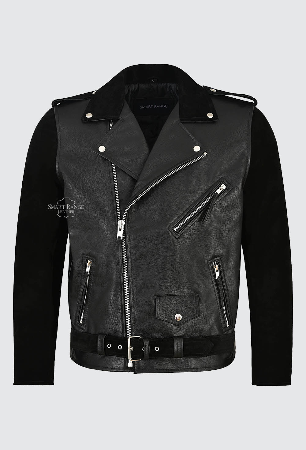 Leather Jacket for Bikers